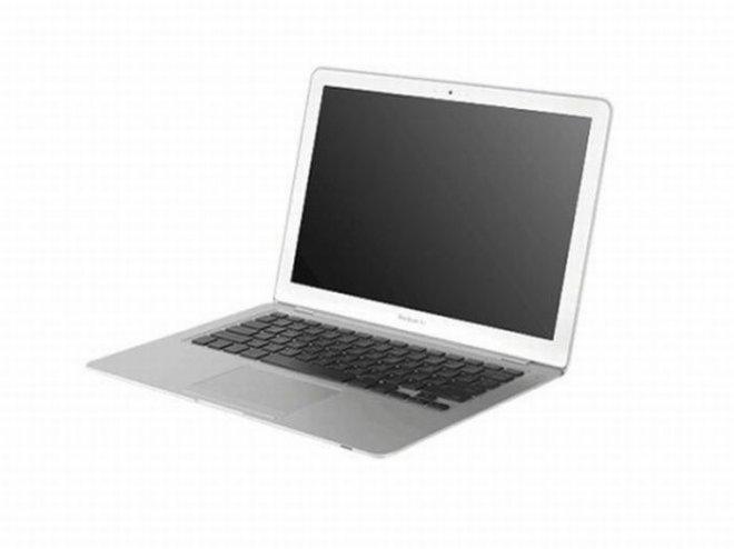 Еволюція продукції Apple: від Macintosh до iMac - фото 26