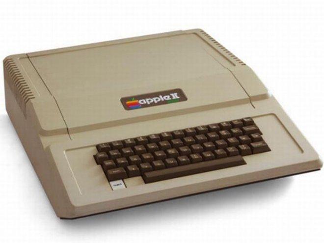 Еволюція продукції Apple: від Macintosh до iMac - фото 3
