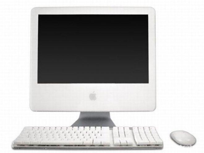 Еволюція продукції Apple: від Macintosh до iMac - фото 23
