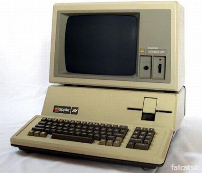 Еволюція продукції Apple: від Macintosh до iMac - фото 4