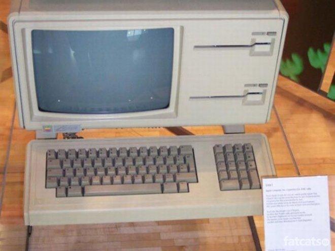 Еволюція продукції Apple: від Macintosh до iMac - фото 5