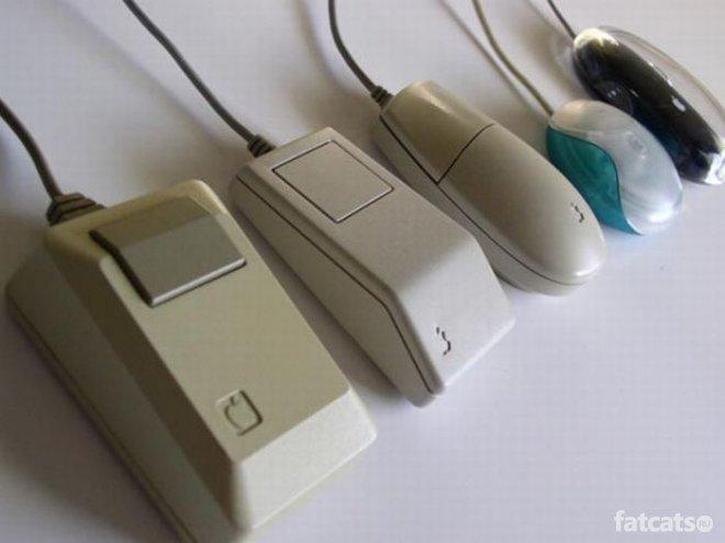 Еволюція продукції Apple: від Macintosh до iMac - фото 6