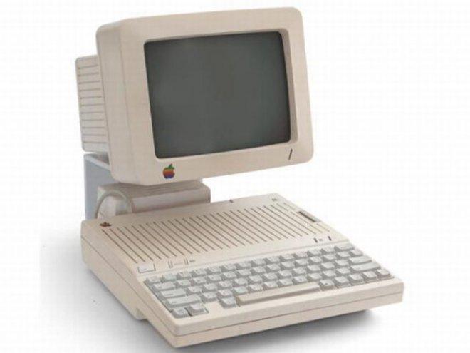 Еволюція продукції Apple: від Macintosh до iMac - фото 7
