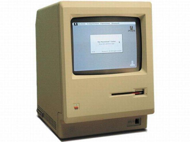 Еволюція продукції Apple: від Macintosh до iMac - фото 8