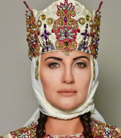 Вінницька депутатка стала царицею - фото 1