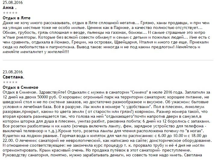 Де ховалися 4 мільйони кримських туристів - фото 18