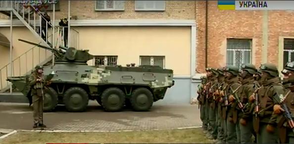 У НАБУ з`явився свій спецназ з БТРами - фото 2