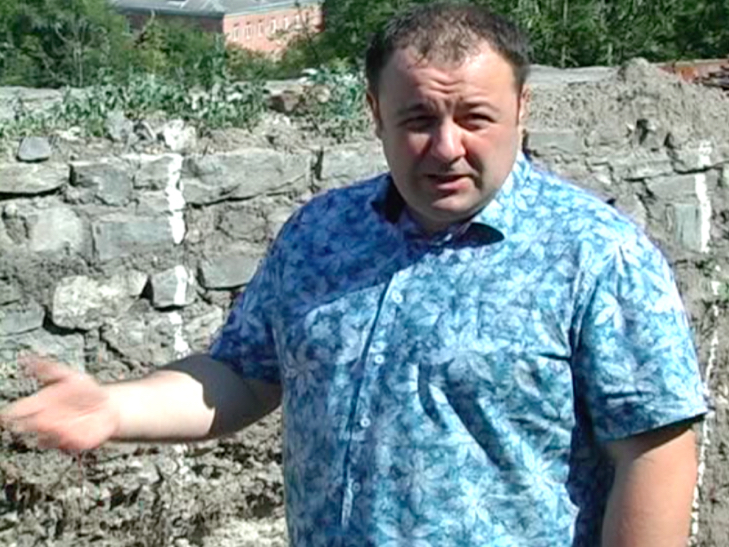 У Кам'янці-Подільському чергова унікальна археологічна знахідка - фото 9