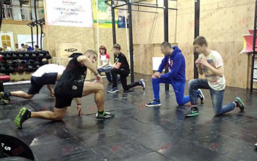 """На Запоріжжі """"важких"""" підлітків залучають до здорового способу життя і спорту  - фото 2"""