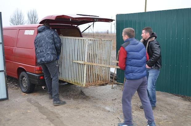 """Бурий ведмідь Балу сьогодні, 24 лютого, відправився з Запоріжжя на Закарпаття – в центр реабілітації ведмедів """"Синевір""""   - фото 27"""