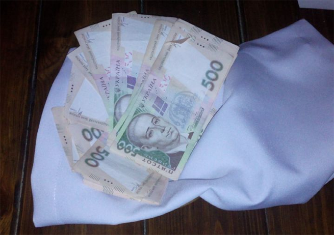 У Запорізькій області на хабарі затримали суддю (ФОТО, ВІДЕО) - фото 1