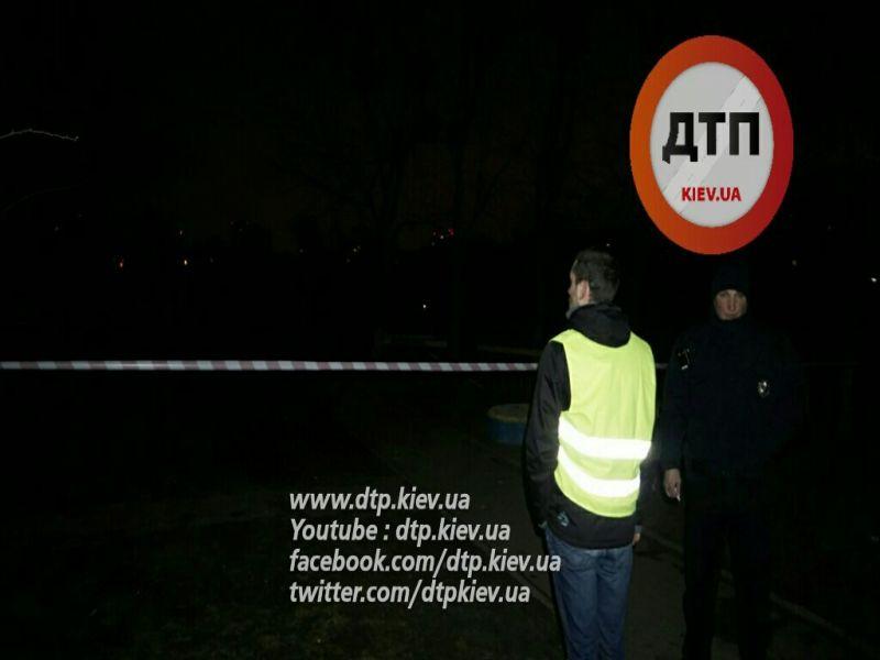 У Києві вночі прогримів потужний вибух - фото 2