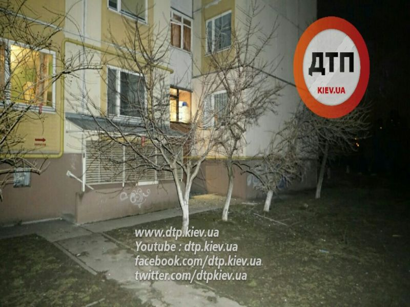 У Києві вночі прогримів потужний вибух - фото 6