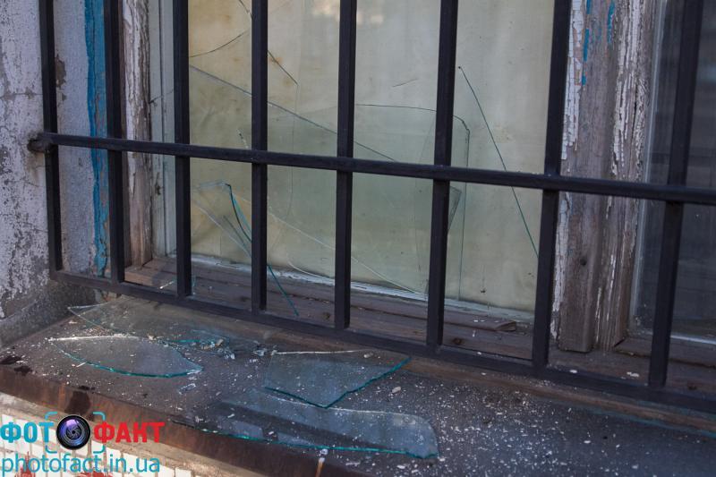 У центрі Запоріжжя пролунав вибух - фото 2