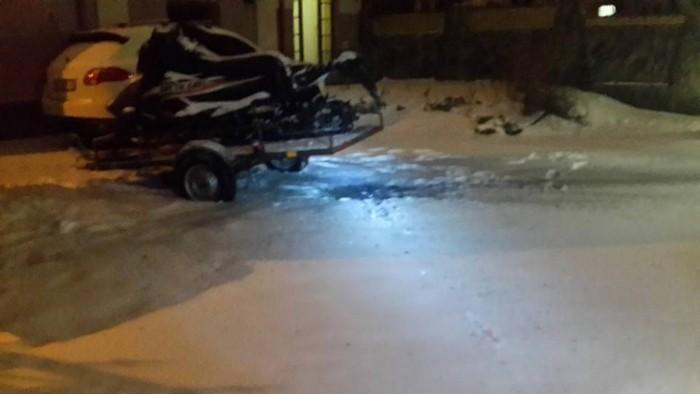 У Львові біля будинку депутата екс-регіонала пролунав вибух - фото 2
