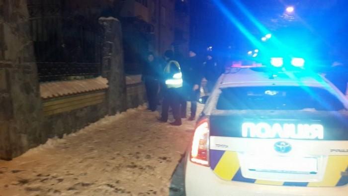 У Львові біля будинку депутата екс-регіонала пролунав вибух - фото 1