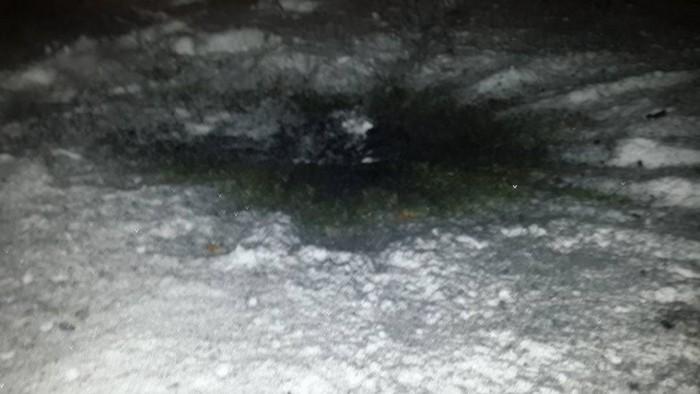 У Львові біля будинку депутата екс-регіонала пролунав вибух - фото 3