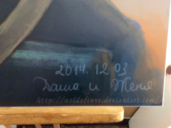 Подвиги прикордонників експонуються на полотнах Беати Куркуль в Хмельницькому - фото 5