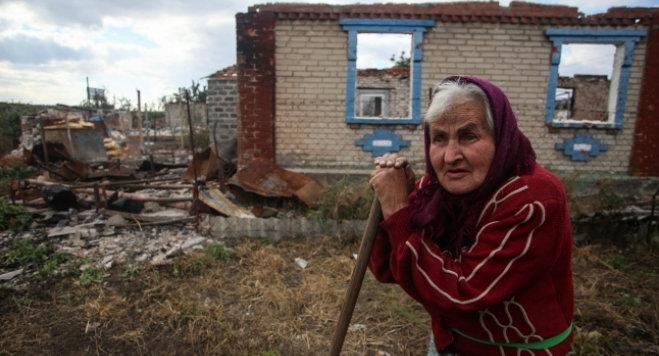 У Польщі організували фотовиставку про війну на сході України - фото 1