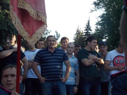 Побиті активісти Майдану бачать, як їхні кривдники гуляють на свободі - фото 1