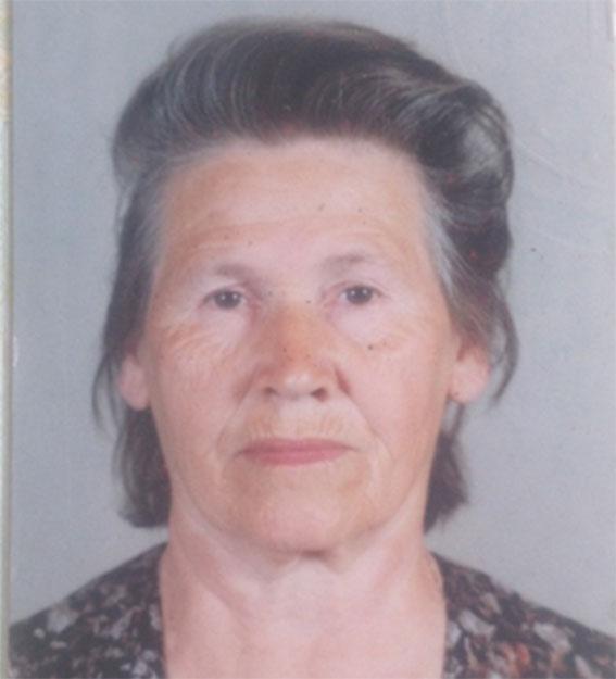 На Харківщині шукають зниклу жінку  - фото 1