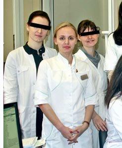 Журналісти розсекретили таємниче життя старшої доньки Путіна  - фото 3