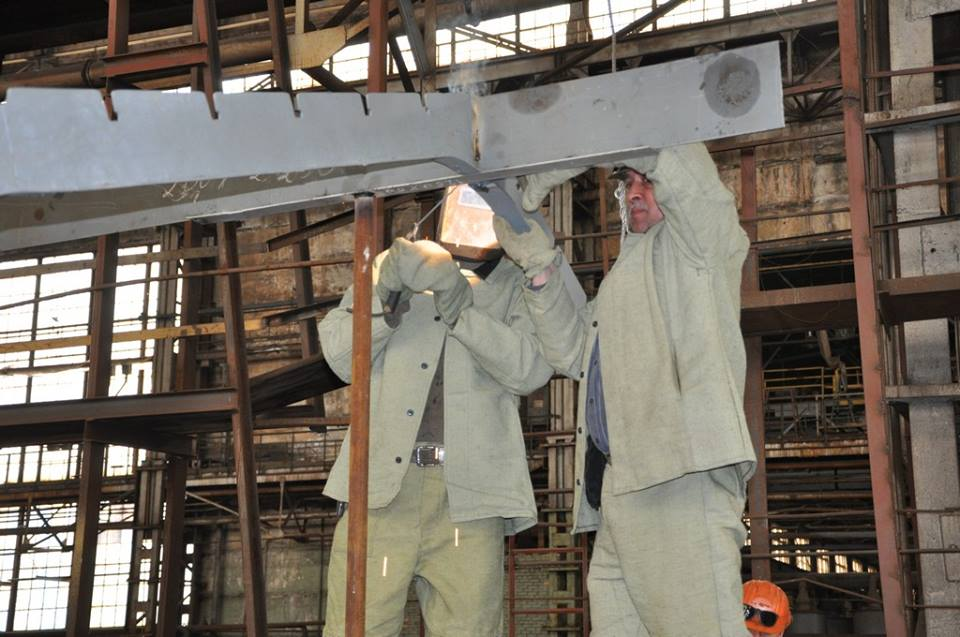 Завод Порошенка розпочав будівництво чотирьох броньованих катерів - фото 8