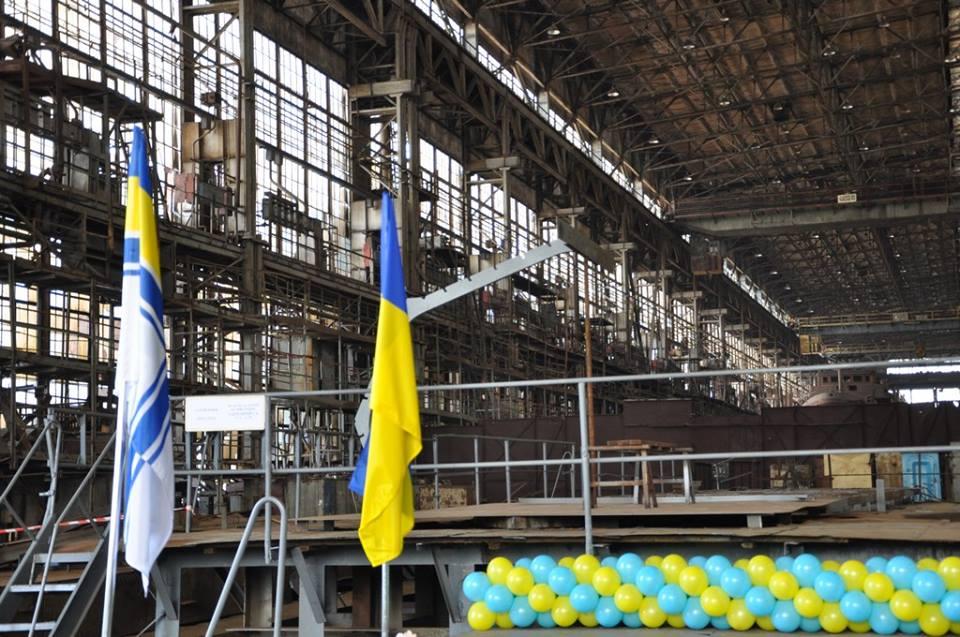 Завод Порошенка розпочав будівництво чотирьох броньованих катерів - фото 3
