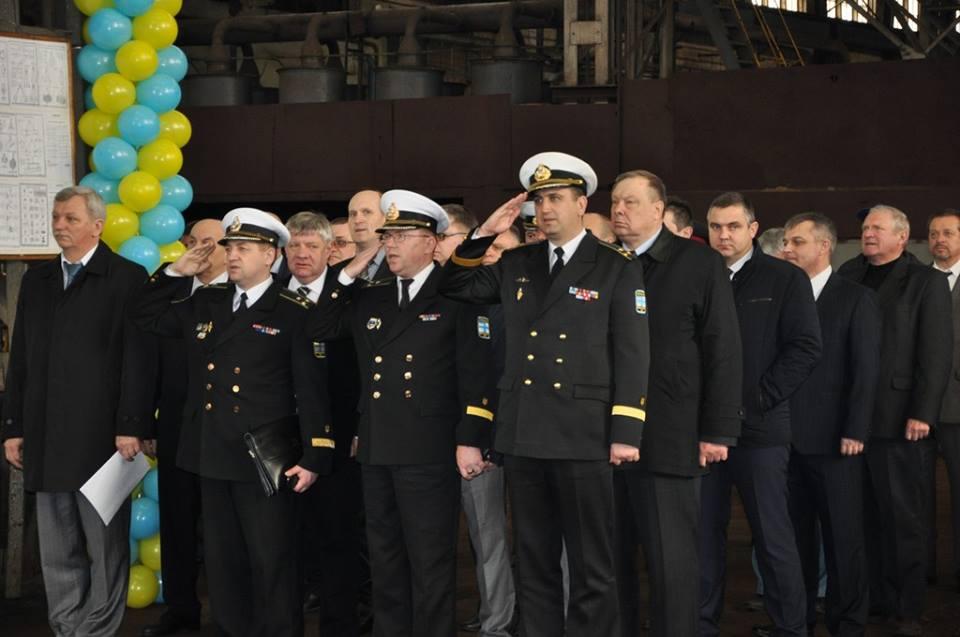 Завод Порошенка розпочав будівництво чотирьох броньованих катерів - фото 6