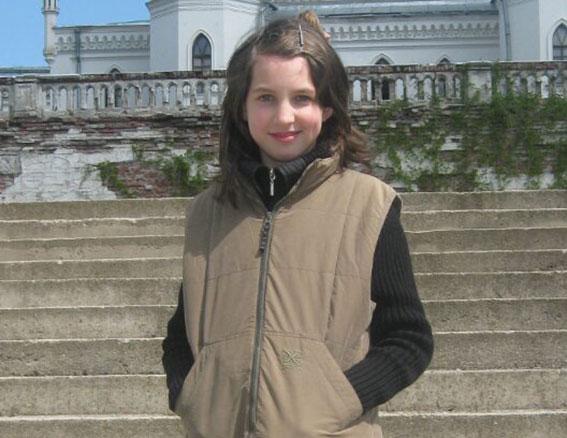 У Харкові зникла дівчина-підліток  - фото 1