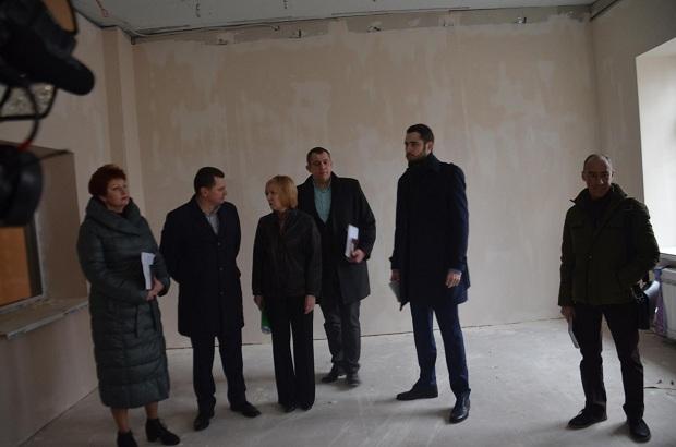 Гемодіалізний центр на базі запорізької міської лікарні №10 обійдеться місту в 13 мільйонів гривень - фото 1