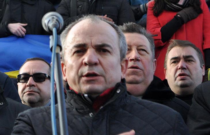 ТОП-35 одіозних нових депутатів - фото 7