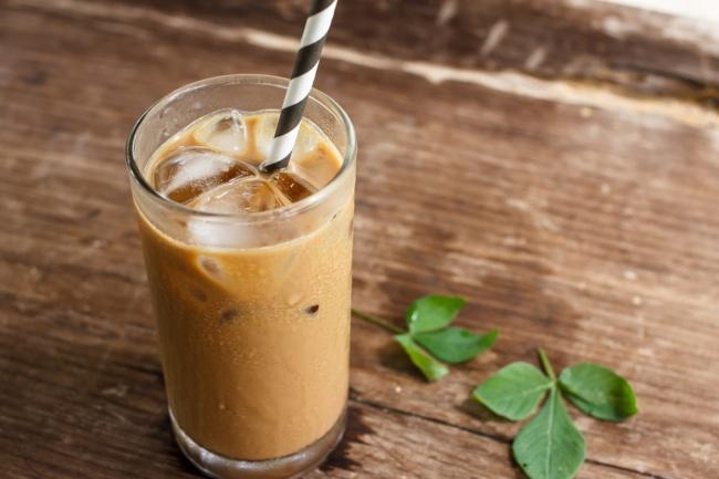 Найнеймовірніша кава у світі: з часником, сиром чи жовтком  - фото 8