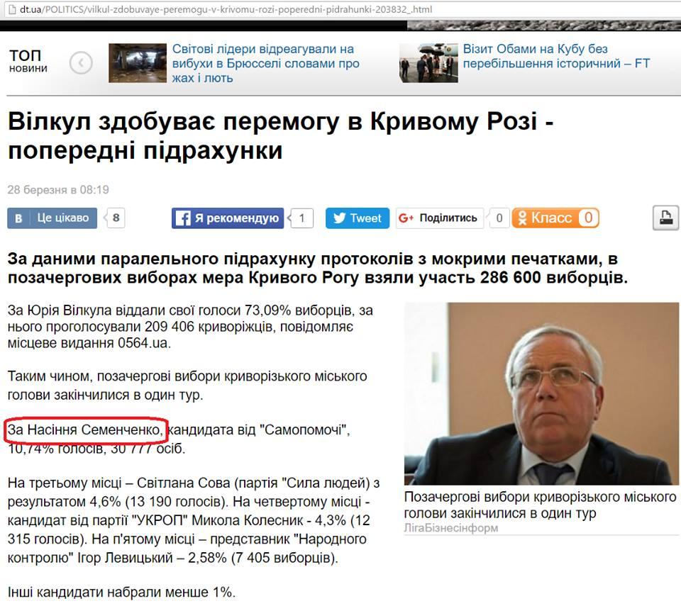 Повстанці-хуїсти: 25 вражаючих ляпів від depo_ua і не тільки - фото 19