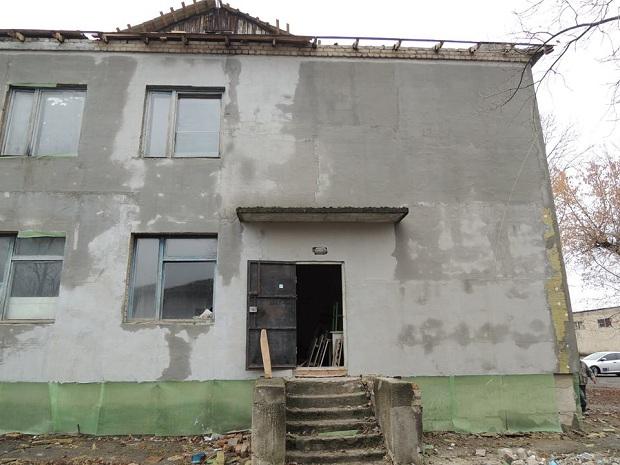 У селах Запоріжжя для переселенців посилено будують житло - фото 3