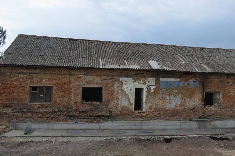 Біля вінницьких Мурів знову шукають артефакти (ФОТОРЕПОРТАЖ) - фото 10