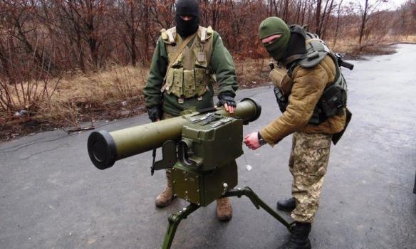 Українські десентники отримали новітні протитанкові ракетні комплекси (ФОТО) - фото 1