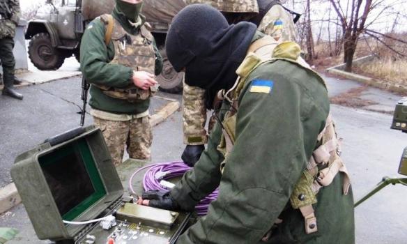 Українські десентники отримали новітні протитанкові ракетні комплекси (ФОТО) - фото 2