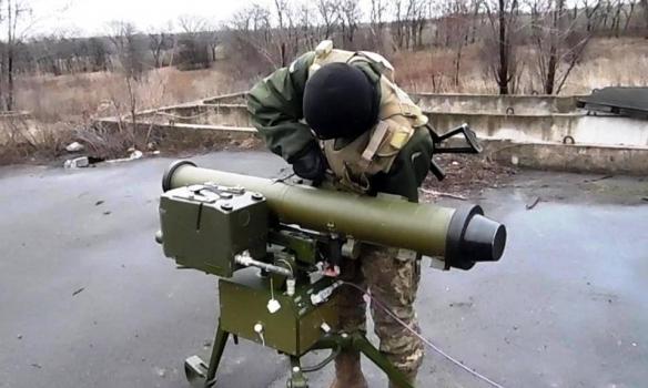 Українські десентники отримали новітні протитанкові ракетні комплекси (ФОТО) - фото 3