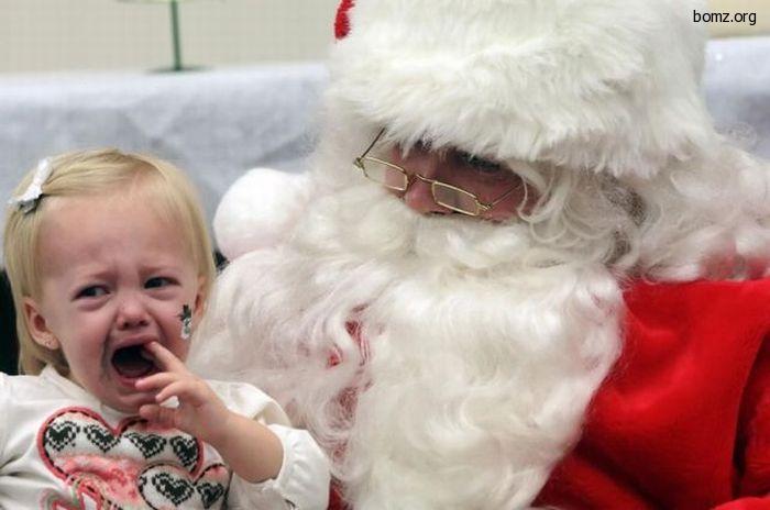 Обережно – дід Мороз: Приберіть ваших дітей від наших блакитних екранів - фото 5