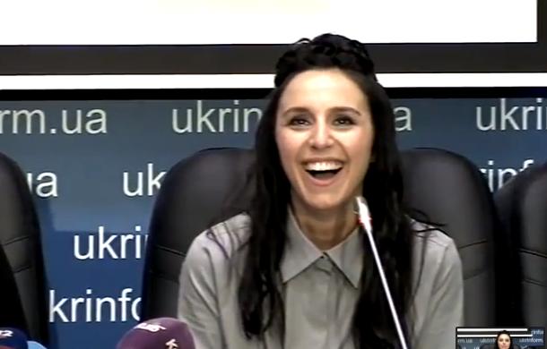 Джамала довго сміялася після пропозиції прийняти російське громадянство - фото 1