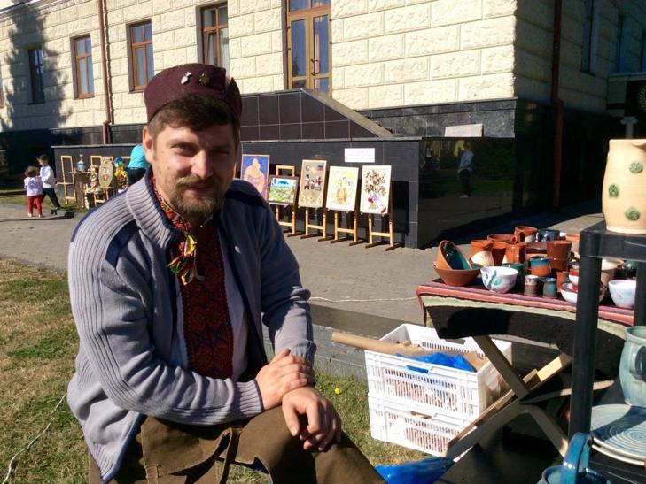 Хмельничани можуть взяти участь у святкових майстер-класах на Майдані незалежності - фото 6