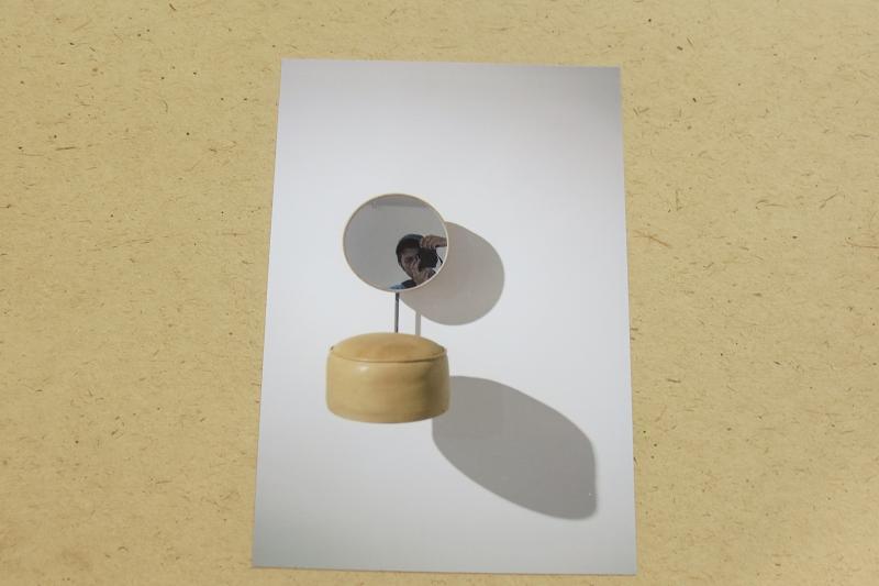 """Фотоабстракцію, портрети і пейзажі """"сушили"""" просто неба - фото 8"""
