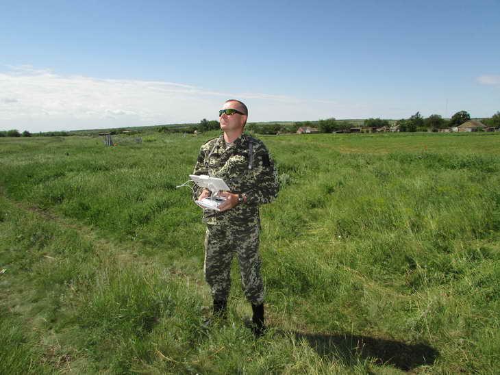Аграрії використовують безпілотники для інвентаризації земель - фото 6