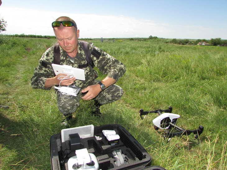 Аграрії використовують безпілотники для інвентаризації земель - фото 5