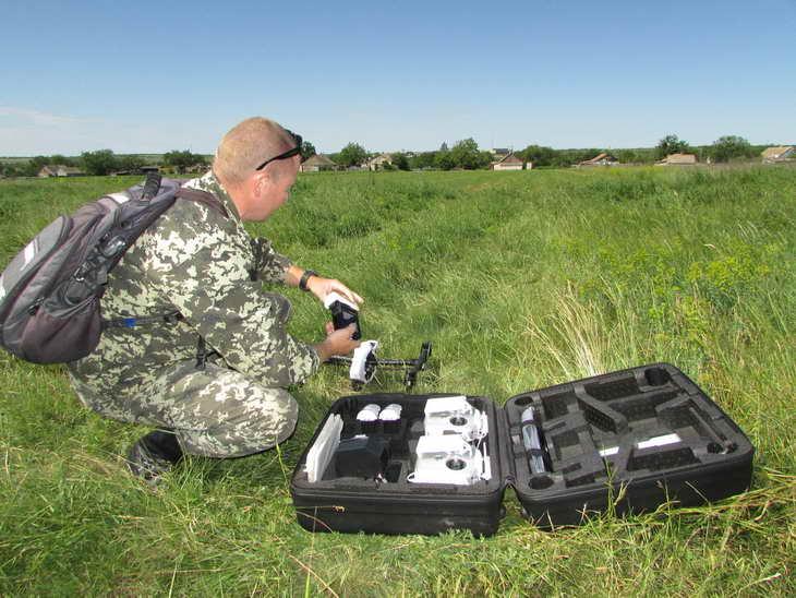 Аграрії використовують безпілотники для інвентаризації земель - фото 4