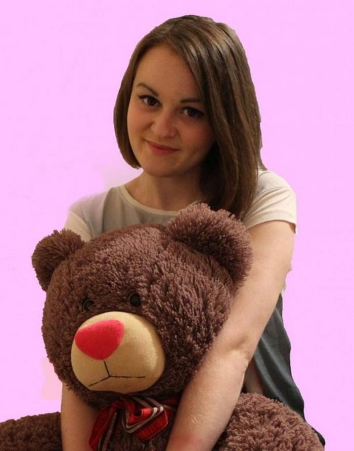 У центрі Львова зникла 18-річна дівчина - фото 1