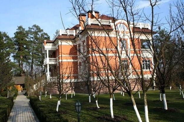 Якими хатинками володіють колишні президенти України - фото 2