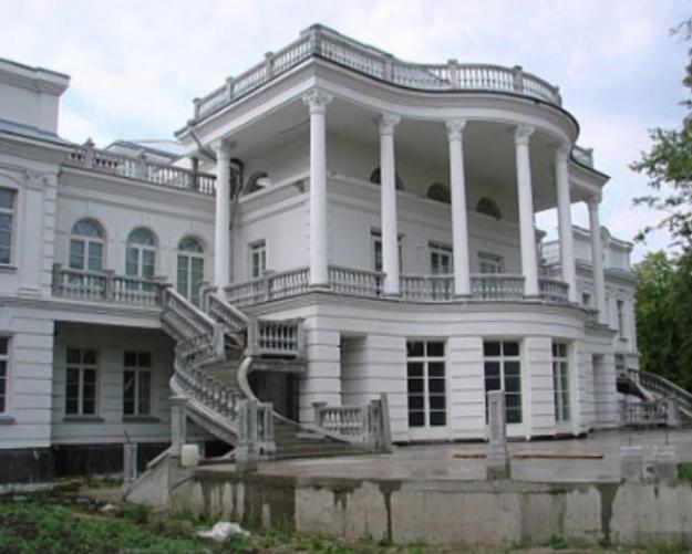 Якими хатинками володіють колишні президенти України - фото 14
