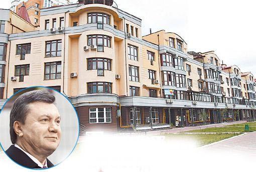 Якими хатинками володіють колишні президенти України - фото 7